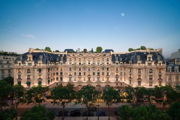 Luxury 5-star Hotel